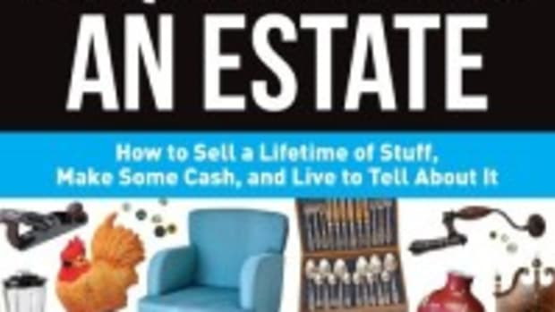 "To explore more options and to delve deeper, with expert insight, into the processes involved with liquidating, check out the best-selling ""Liquidating an Estate."" Pick up a copy at KrauseBooks.com for just $6.84 (nearly 65% off retail) when you order by Dec. 20, 2014 and use Discount Code HOLSAV4."