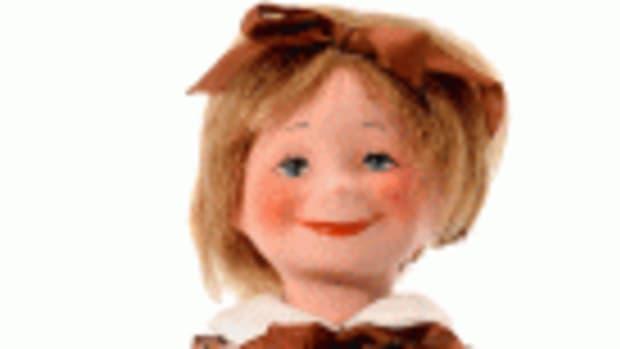 Tata doll