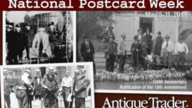 National Postcard Week Postcard Option 3