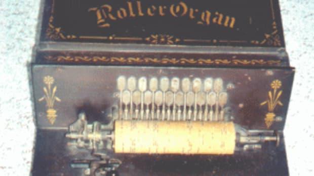 Rollerorgan