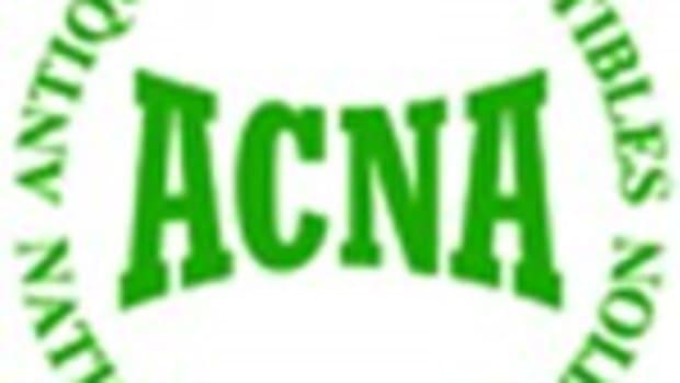 ACNA Green 200x200FW