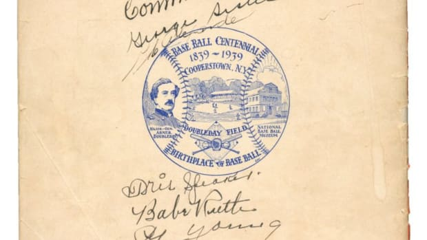 Leland's Auction