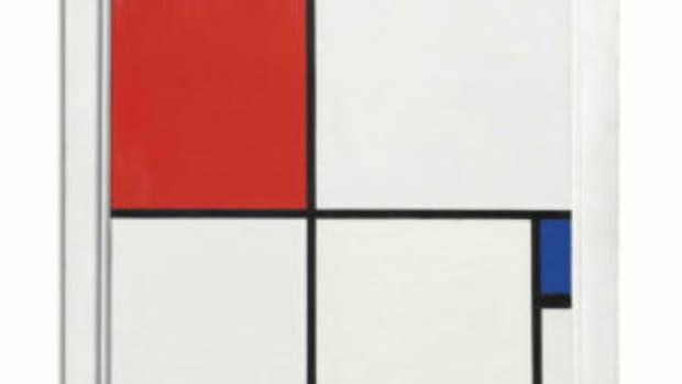 Composition No. III_Mondrian