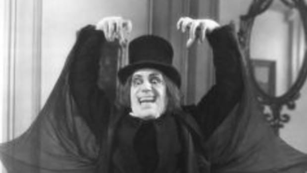 Lon Chaney Sr. _London After Midnight