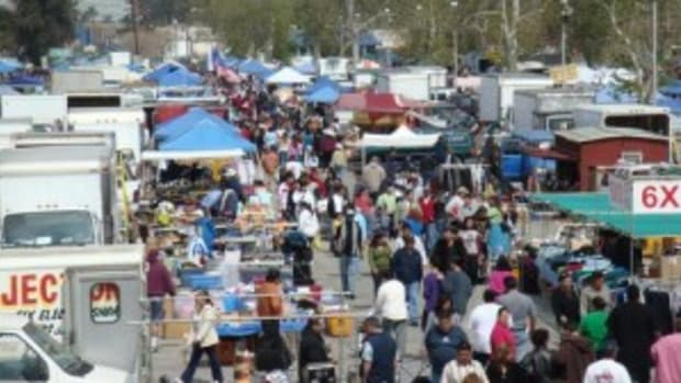 San Bernardino Outdoor Show