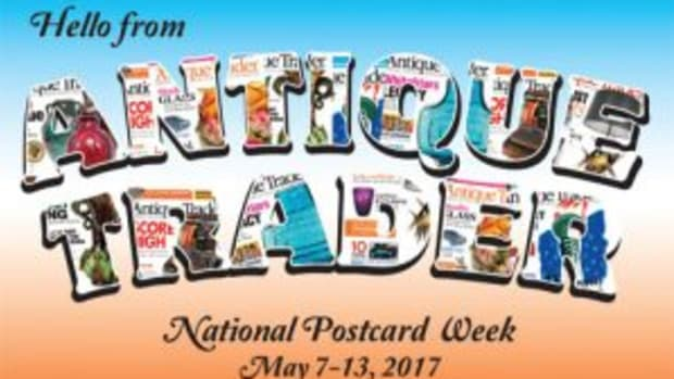 2017 National Postcard Week postcard