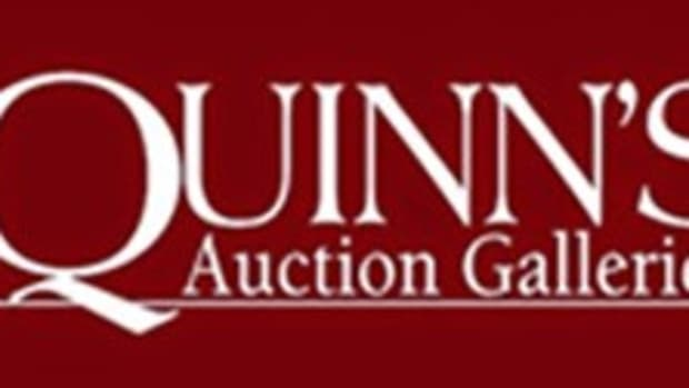 Quinn's logo