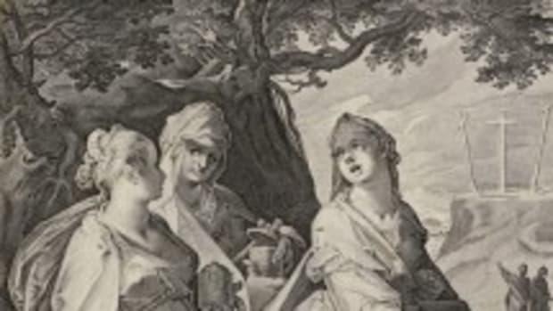 Aegidius Sadeler II