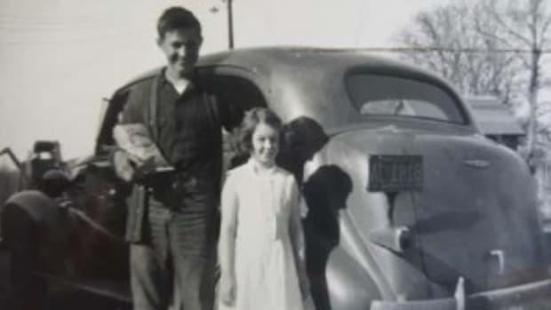 Photo of Erdman siblings