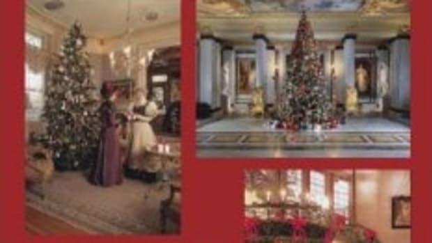 Christmas at Historic Houses