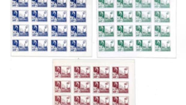 Jewish post sheets