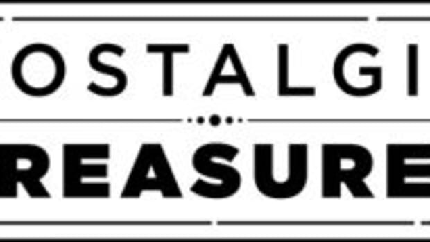 Nostalgic Treasures logo