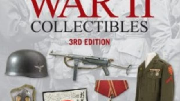 World War II Collectibles cover
