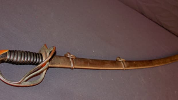 Monsfield sword