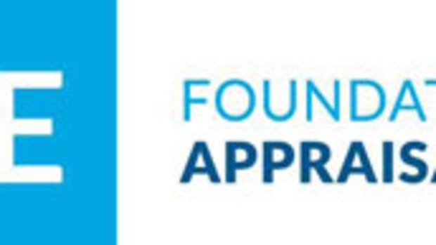 Foundation for Appraisal Education logo