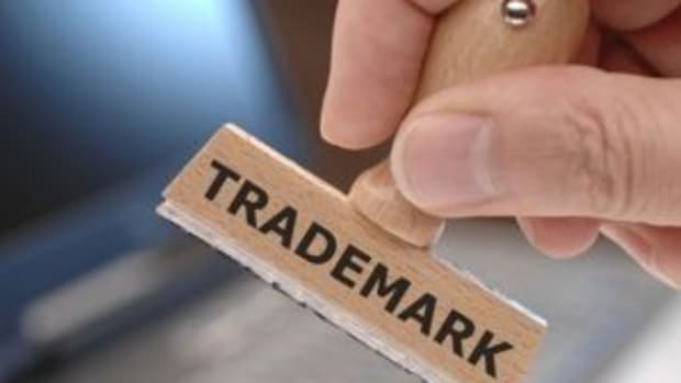 Trademark stamp image