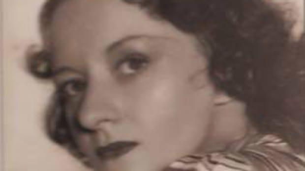 Margaret Brundage profile