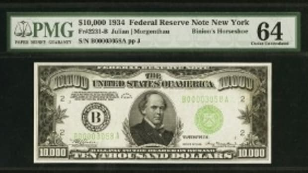 Green Seal note