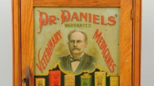 Dr. Daniel's Veterinary Meds