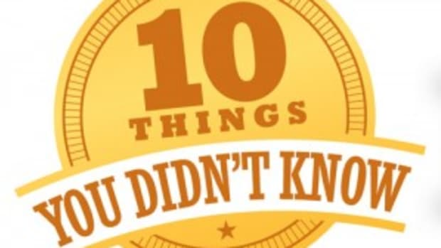 Ten Things logo