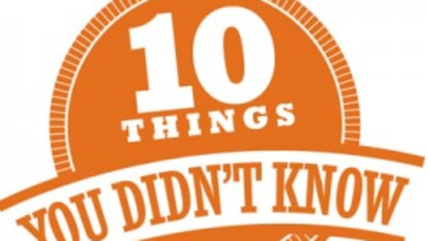 10 Things Logo