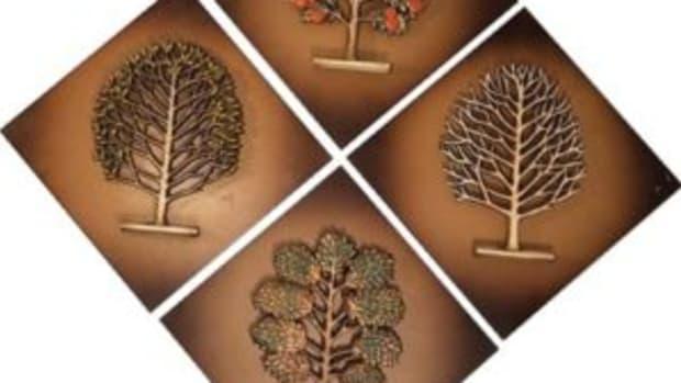 Syroco plaques