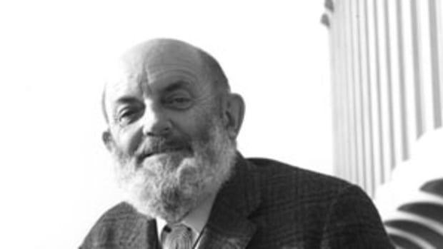 Ansel Adams, 1902-1984.