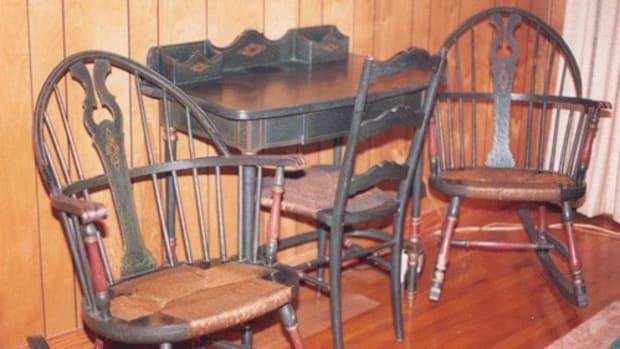 Karpen furniture