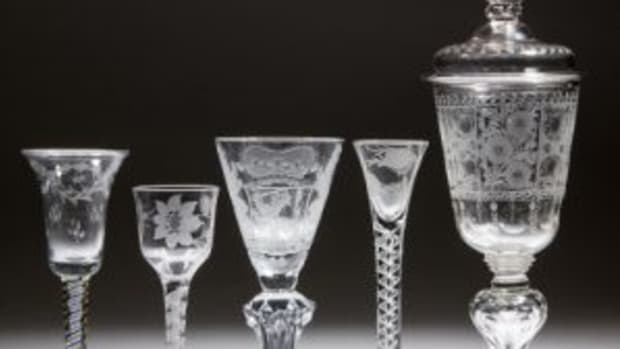 Continental glass