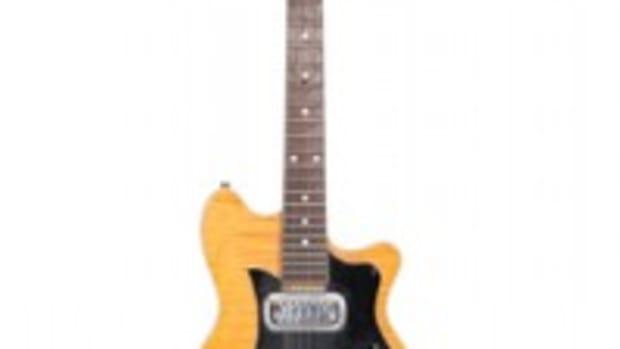 Harrison's guitar