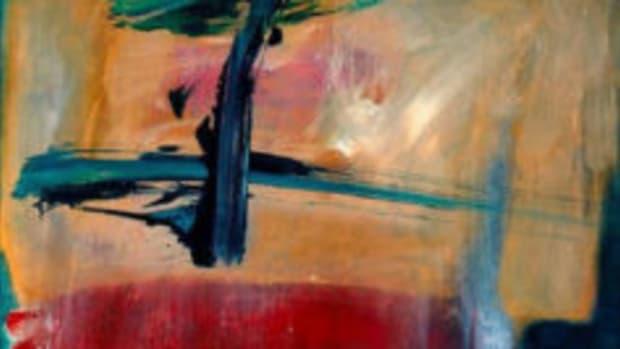 John Way painting