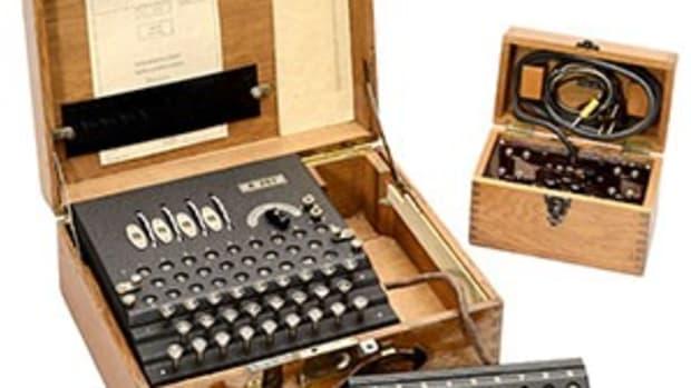 cipher machine