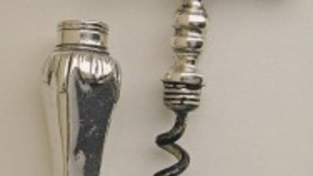 Dutch corkscrews