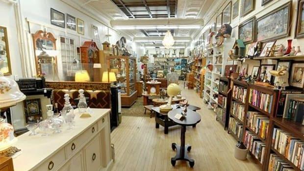 berkshire antiques