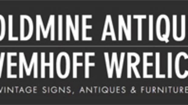 Gold-Mine-antiques-logo