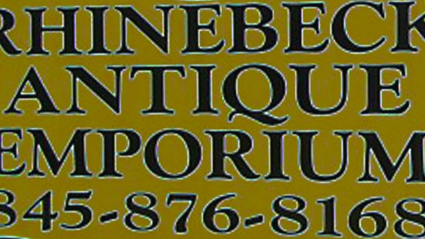 rhinebeck logo