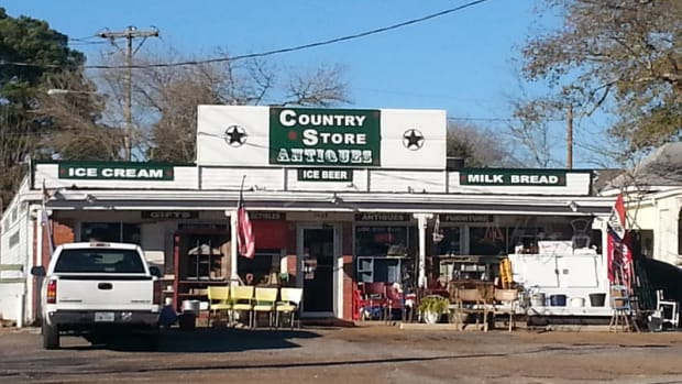 antique country store