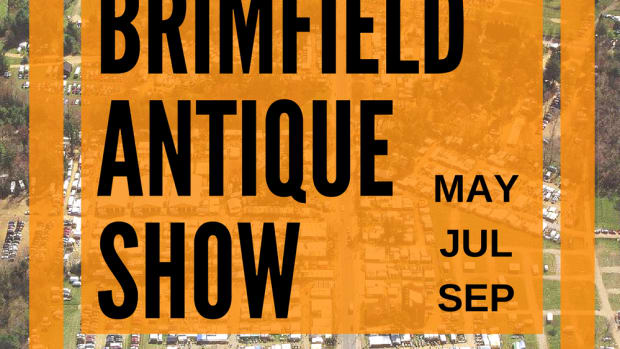 Brimfield Flea Market