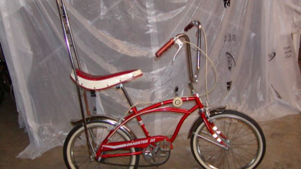 Huffy Dragster III