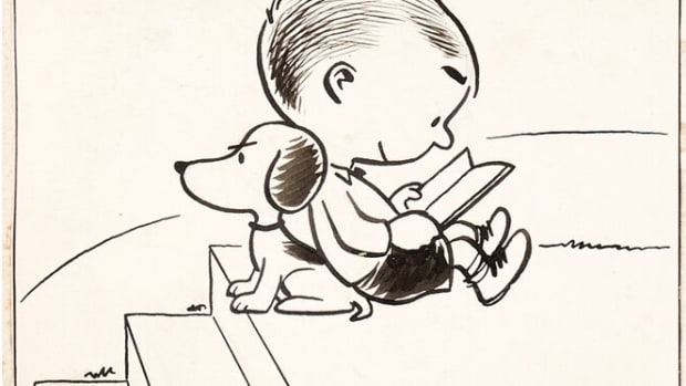 Early Snoopy2