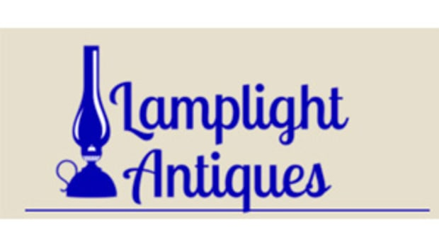 lamplight-antiques