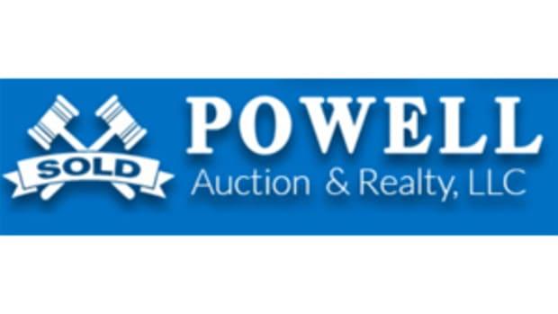 Powell-auction-logo