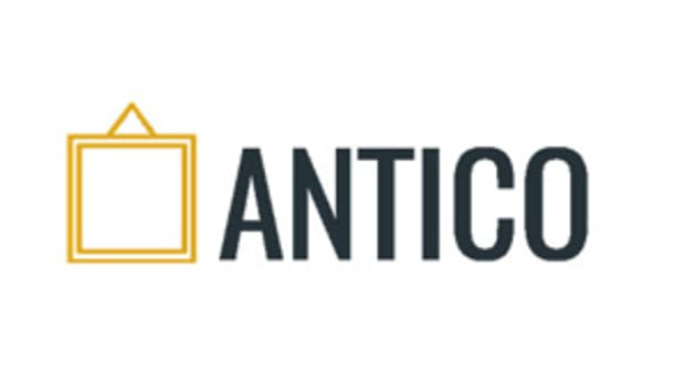 antico-logo