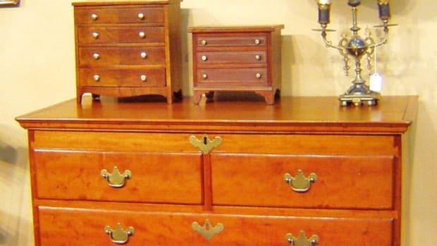 York Antiques Show & Sale