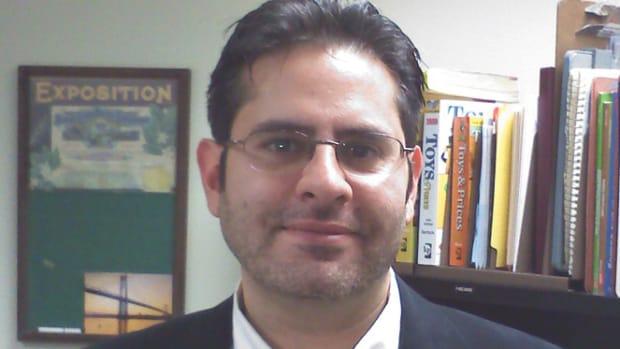 Mark Bellomo