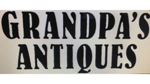 GrandpasAntiquesLOGO