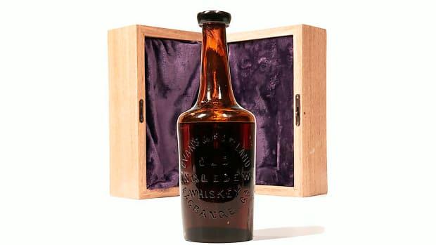 Skinner Whiskey