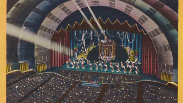 Interior Radio City Music Hall2