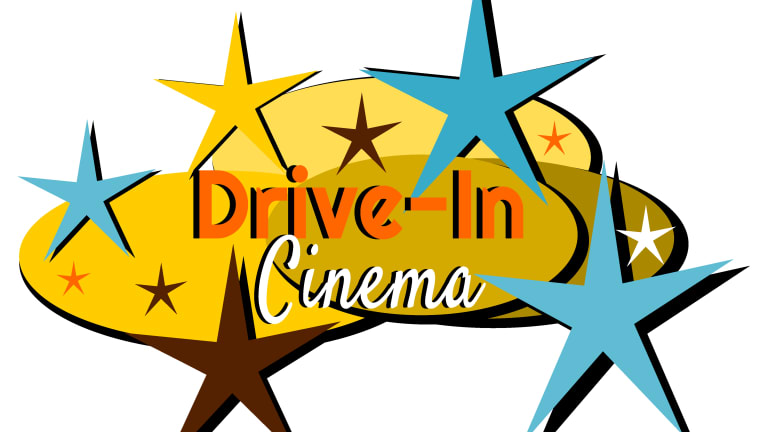 Summer Fun at the Drive-In