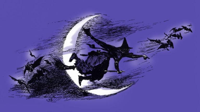 A Halloween Nightmare on Elm Street